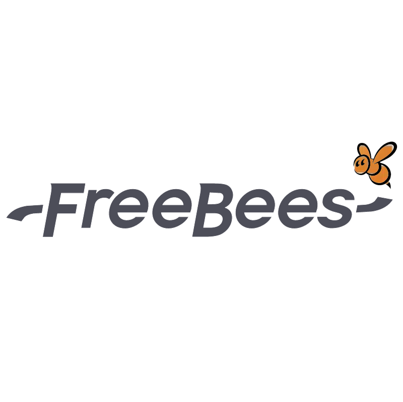 Free Bees vector