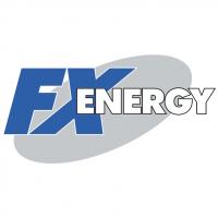 FX Energy vector