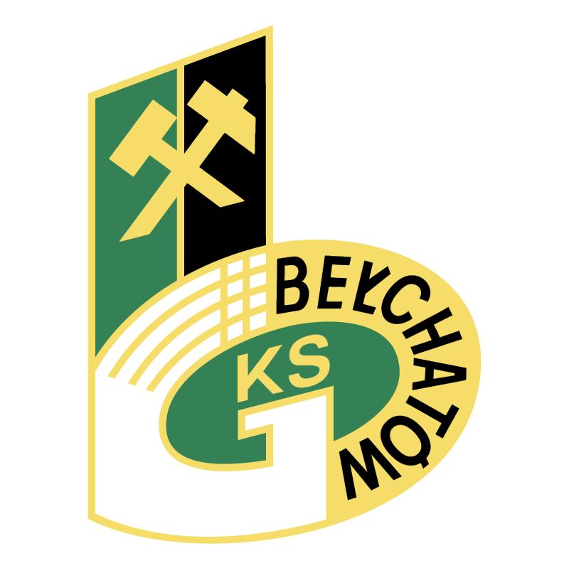 GKS Belchatow vector
