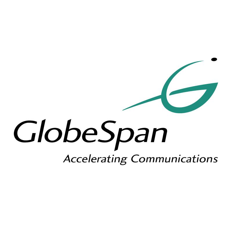 GlobeSpan vector