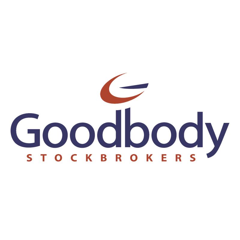 Goodbody Stockbrokers vector