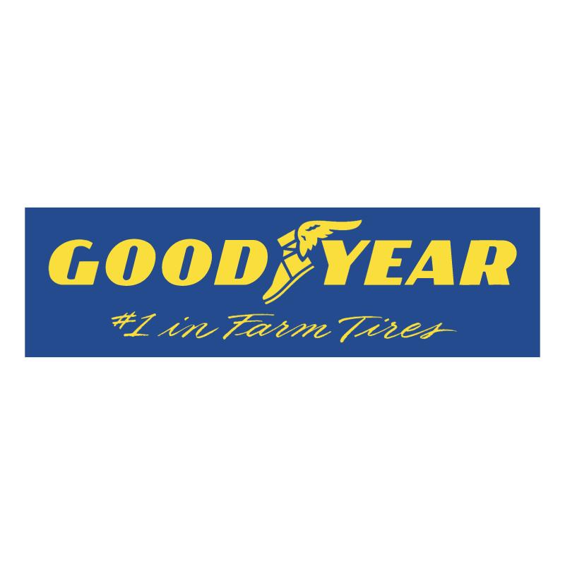 Goodyear vector