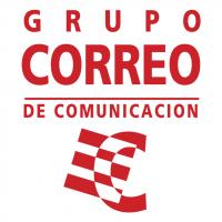 Grupo Correo de Comunicacion vector