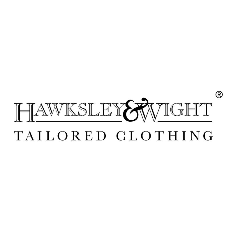 Hawksley & Wight vector