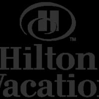HILTON GRAND VACATIONS CLUB vector