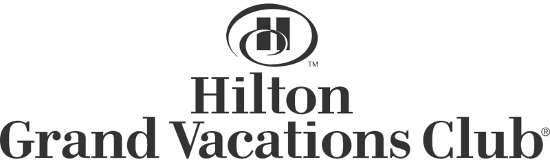 HILTON GRAND VACATIONS CLUB vector logo