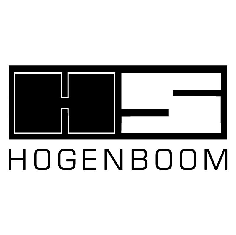 Hogenboom vector