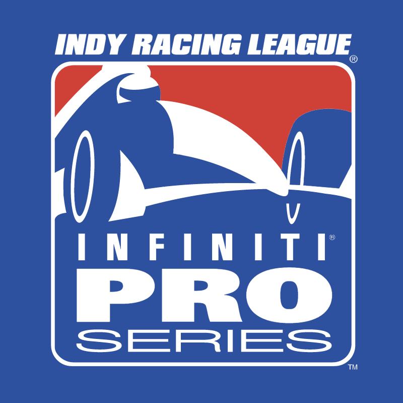 Infiniti Pro Series vector