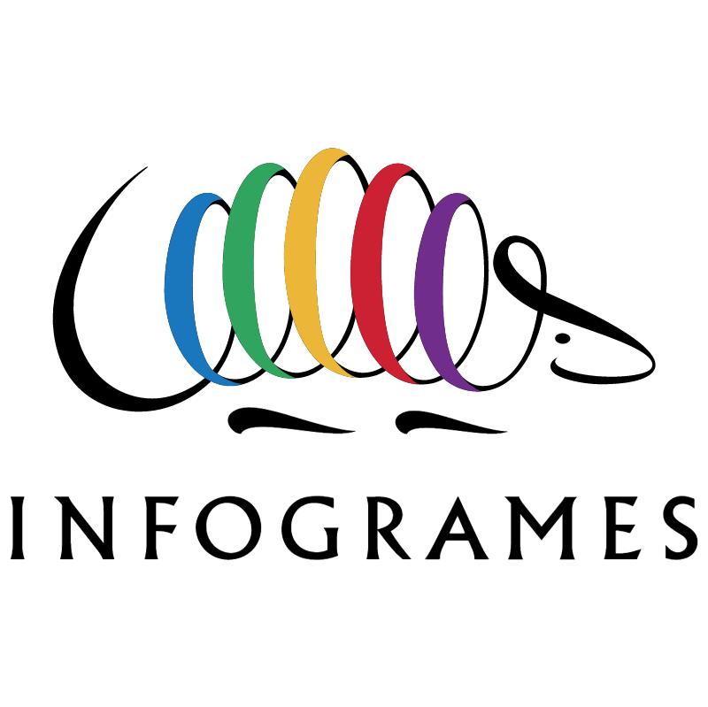 Infogrames vector