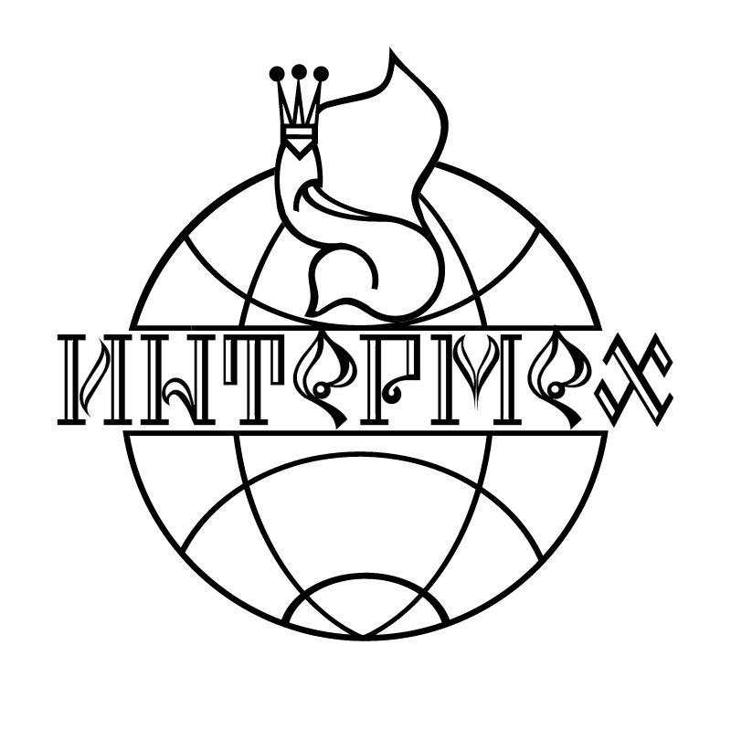 Intermeh vector logo