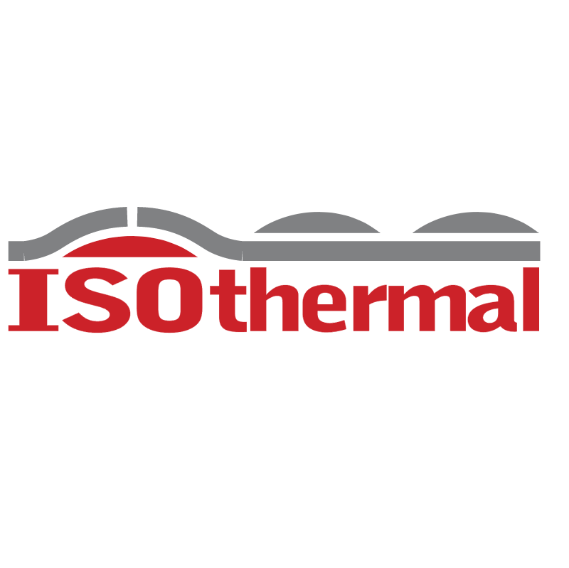 IsoThermal vector