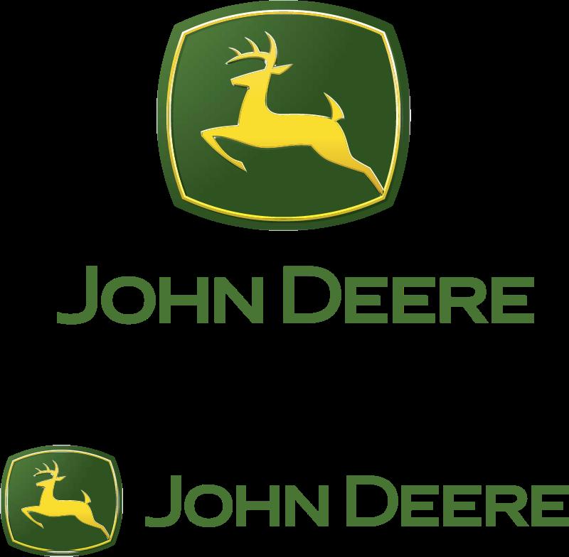 John Deere vector