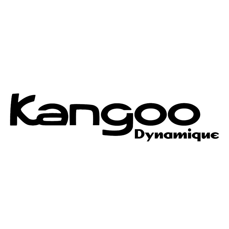 Kangoo Dinamyque vector