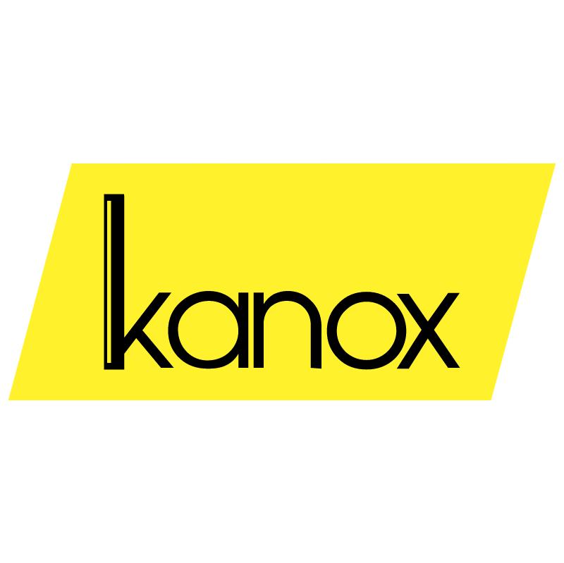 Kanox vector
