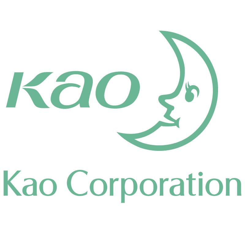 Kao Corporation vector