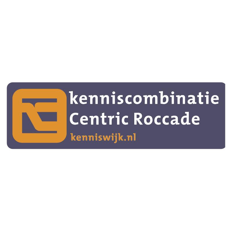 Kenniscombinatie Centric Roccade vector