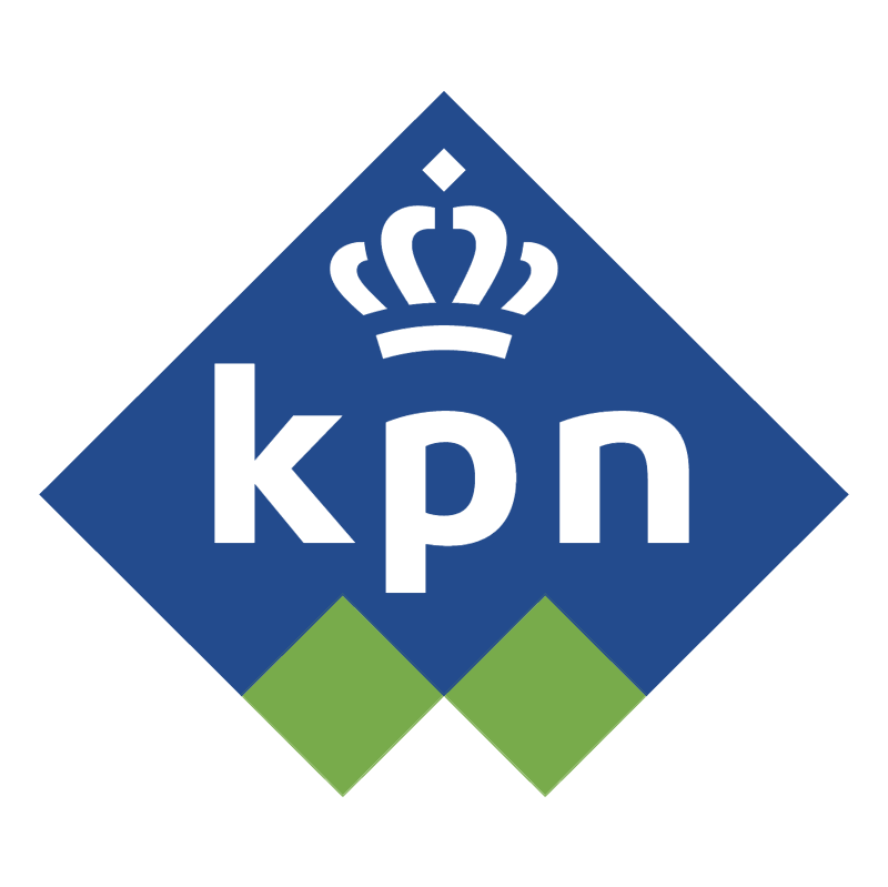 KPN Telecom vector