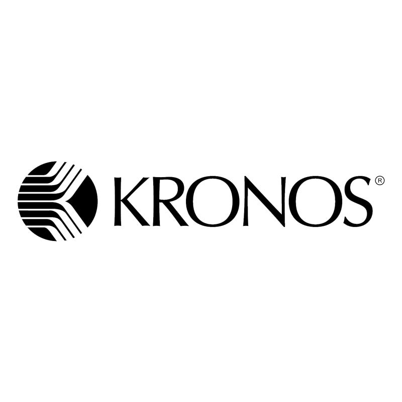 Kronos vector