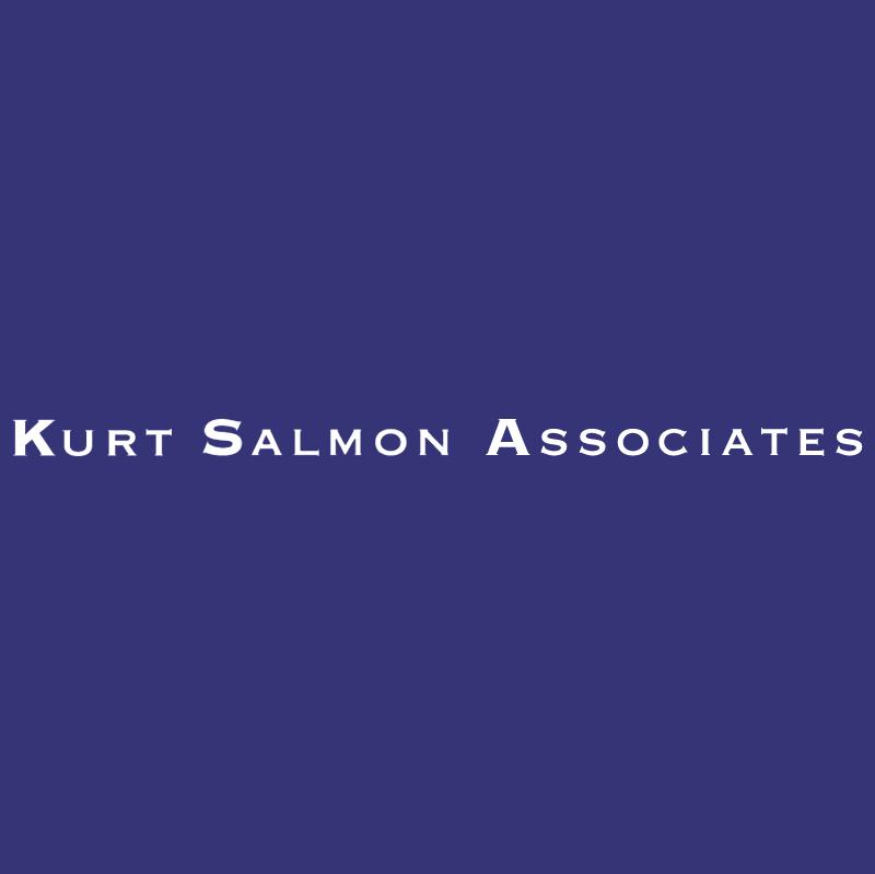 Kurt Salmon Associates vector logo
