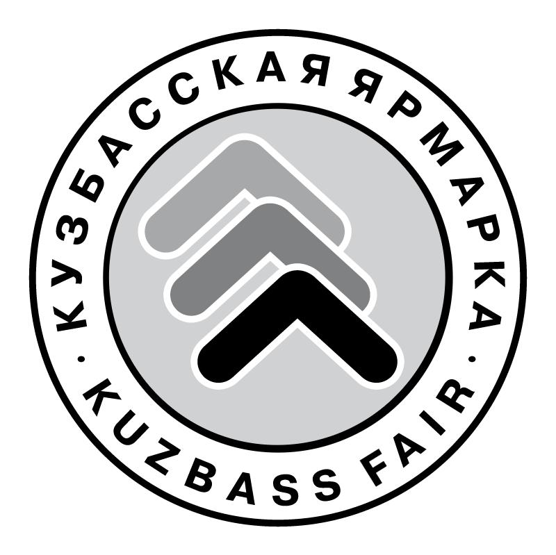 Kuzbass Fair vector logo
