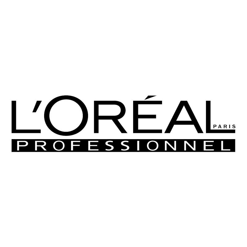 L'Oreal Professionnel vector