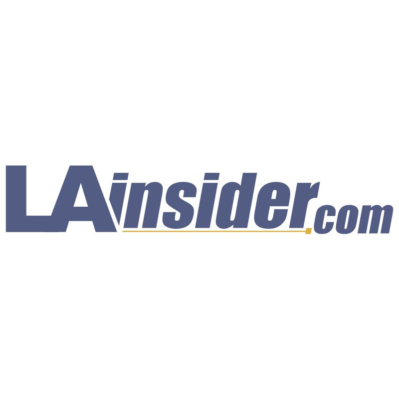 LAinsider vector