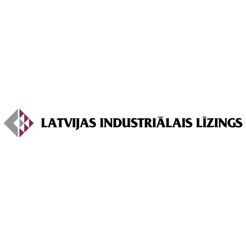 Latvijas Industrials Lizings vector