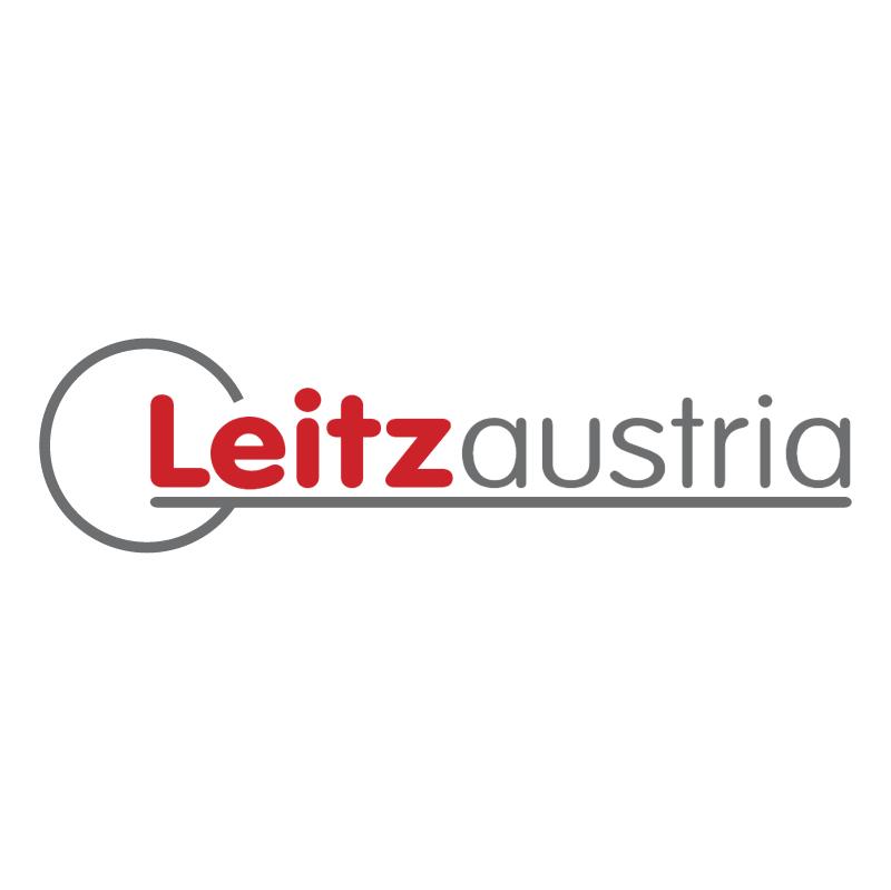 Leitz Austria vector