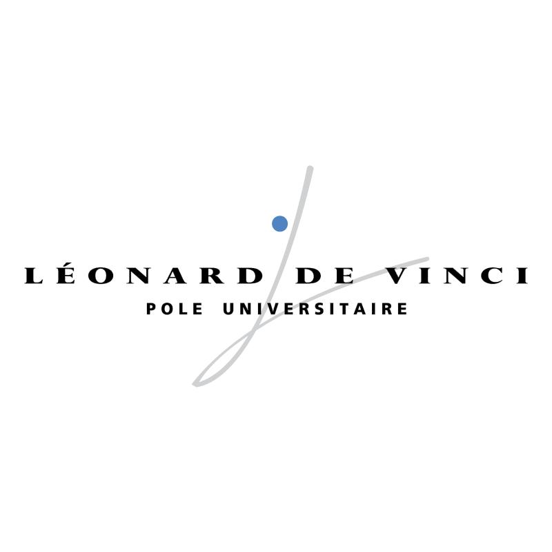Leonard de Vinci vector