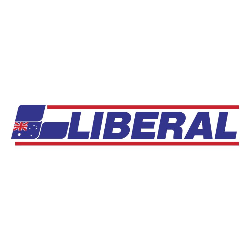 Liberal Party Australia vector