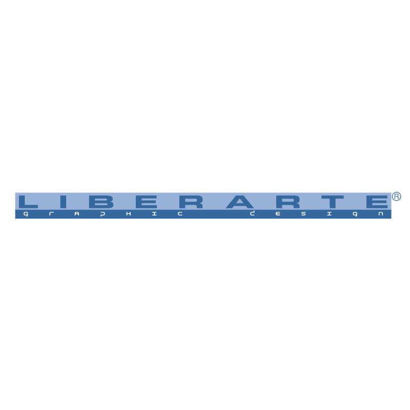 Liberarte vector logo