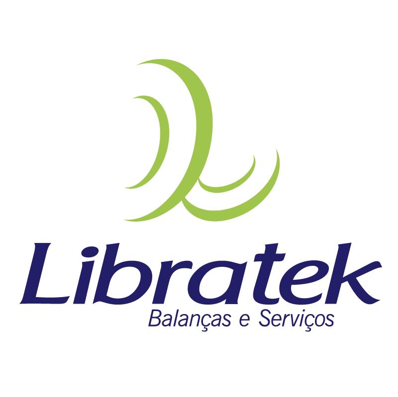 Libratek vector
