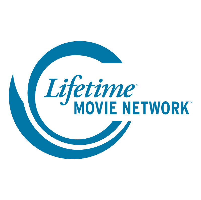 Lifetime Movies Network vector