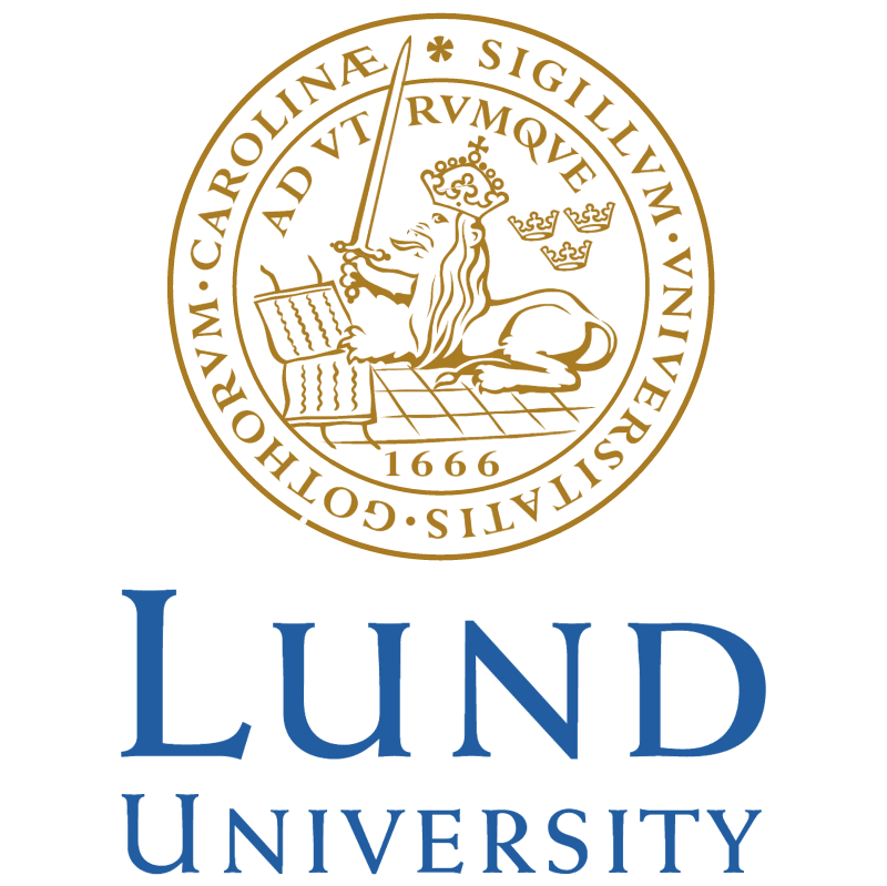 Lunds Universitet vector