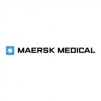 Maersk Medical vector