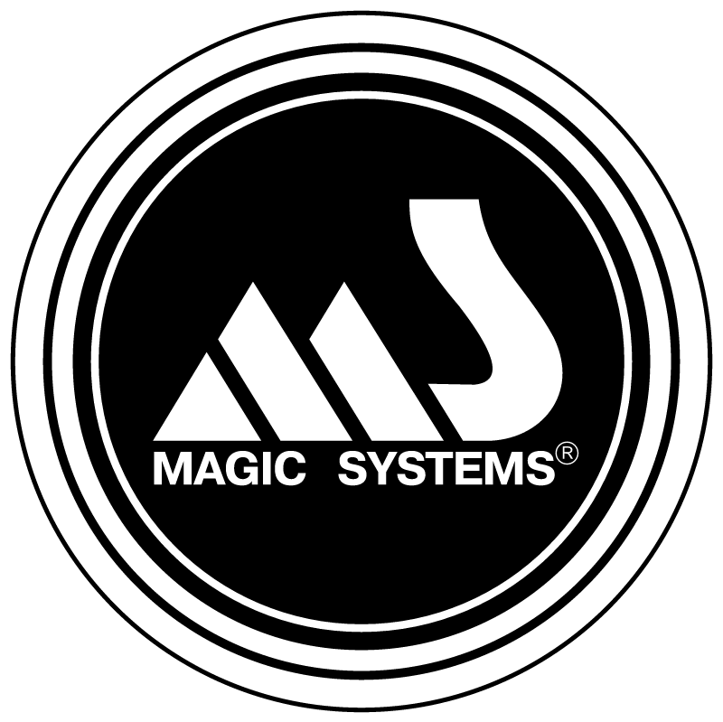 Magic Systems vector