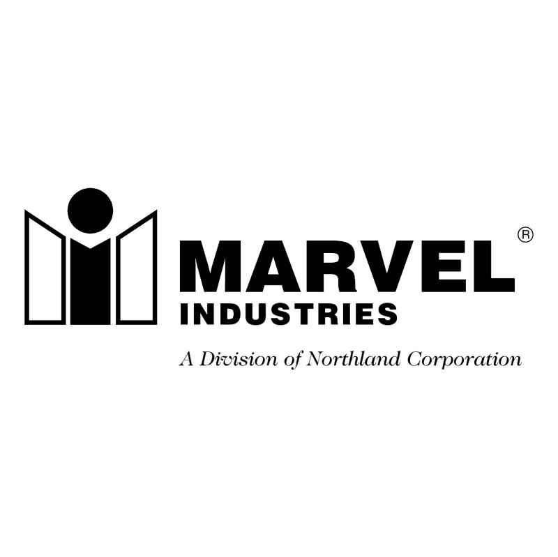Marvel Industries vector