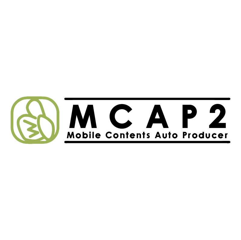 MCAP 2 vector