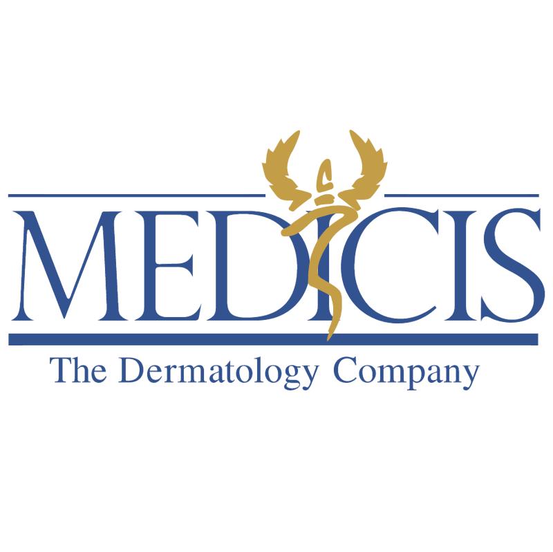 Medicis vector logo