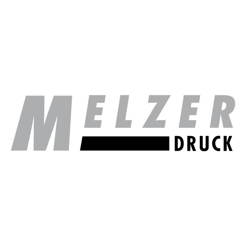 Melzer Druck vector