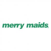 Merry Maids vector