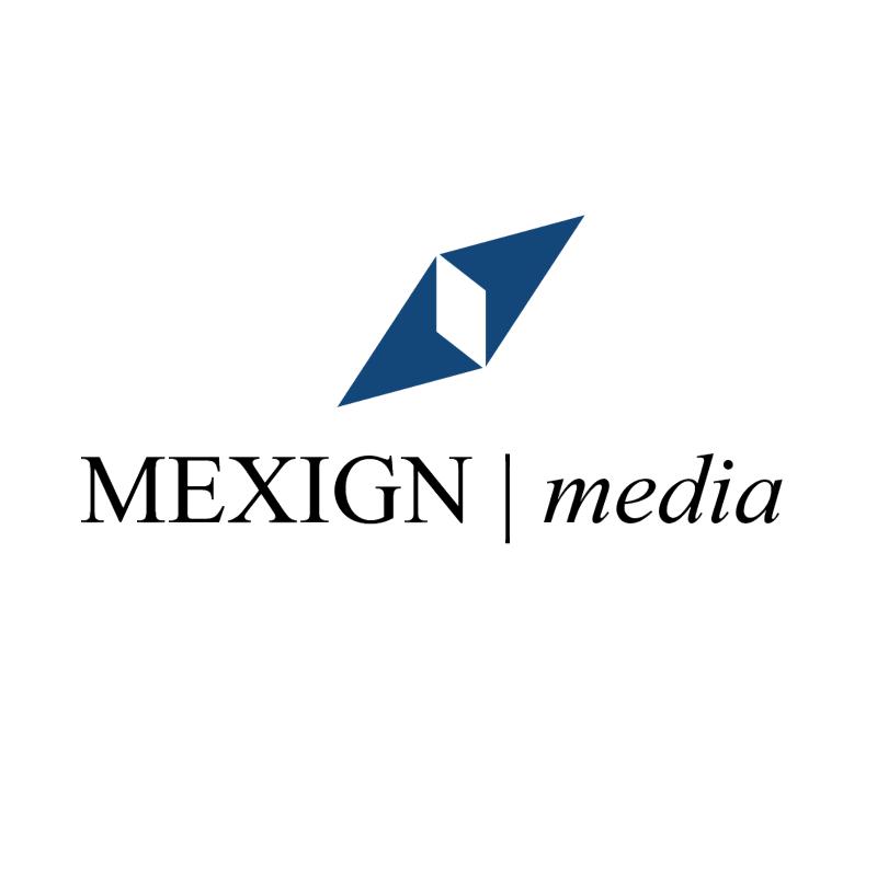Mexign media vector
