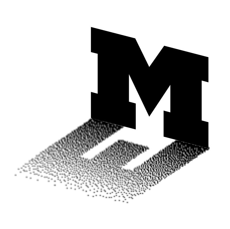 Michigan Engineering vector