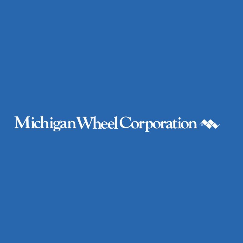 Michigan Wheel Corporation vector