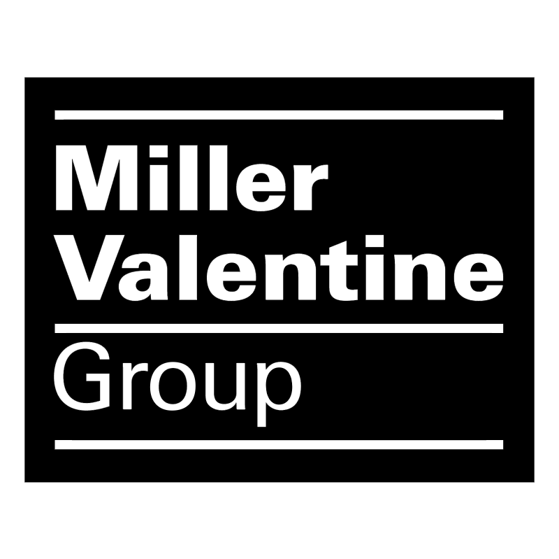 Miller Valentine Group vector logo