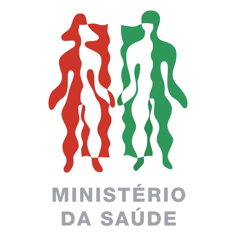 Ministerio da Saude vector
