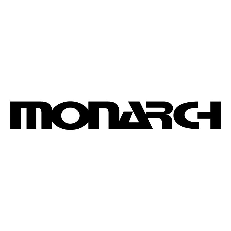 Monarch vector