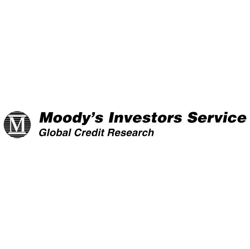 Moody's Investors Service vector