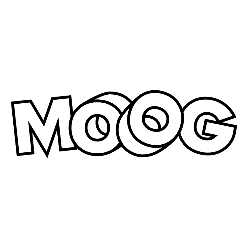 Moog Bushings vector