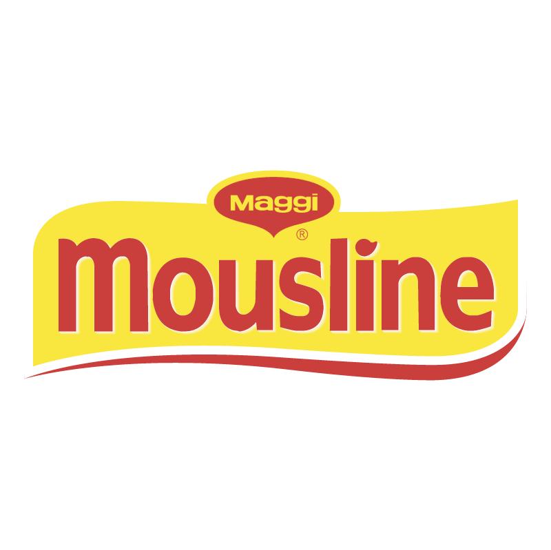 Mousline Maggi vector